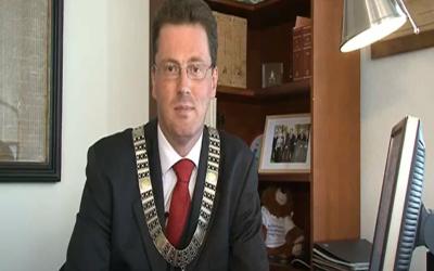 Videoboodschap burgemeester IJsselstein voor Fotowedstrijd IJsselstein