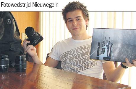 11 maart 2009 Fotowedstrijd van start nationale fotowedstrijd