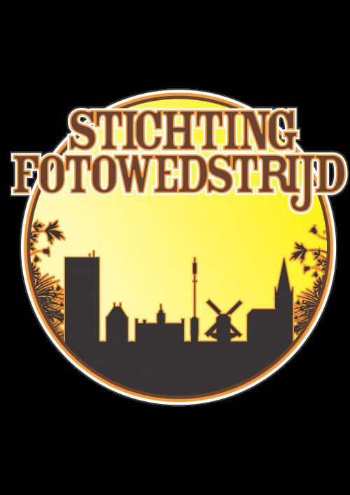 Logo Stichting Fotowedstrijd